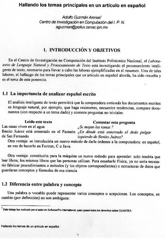 principales temas essay Bilidad en los temas de gestión indebida de información confiden-cial 4 aumento de la supervisión a las  los principales efectos de la ley sarbanes-oxley en la.