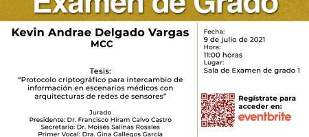 Examen - Kavin Adrae Delgado Vargas