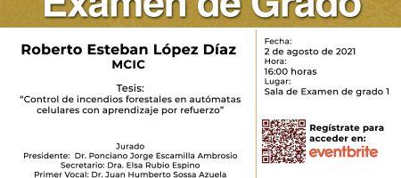 Examen - Roberto Diaz Lopez
