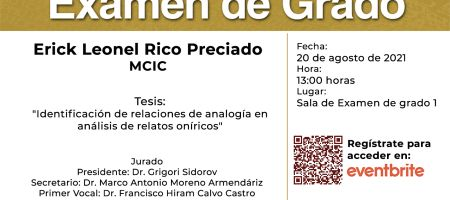 Examen - ERCIK LEONEL RICO